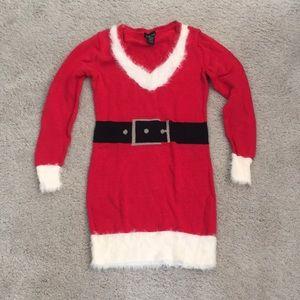 Dresses & Skirts - Santa dress. I have 3!